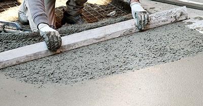 Driveway Concreting Services Melbourne